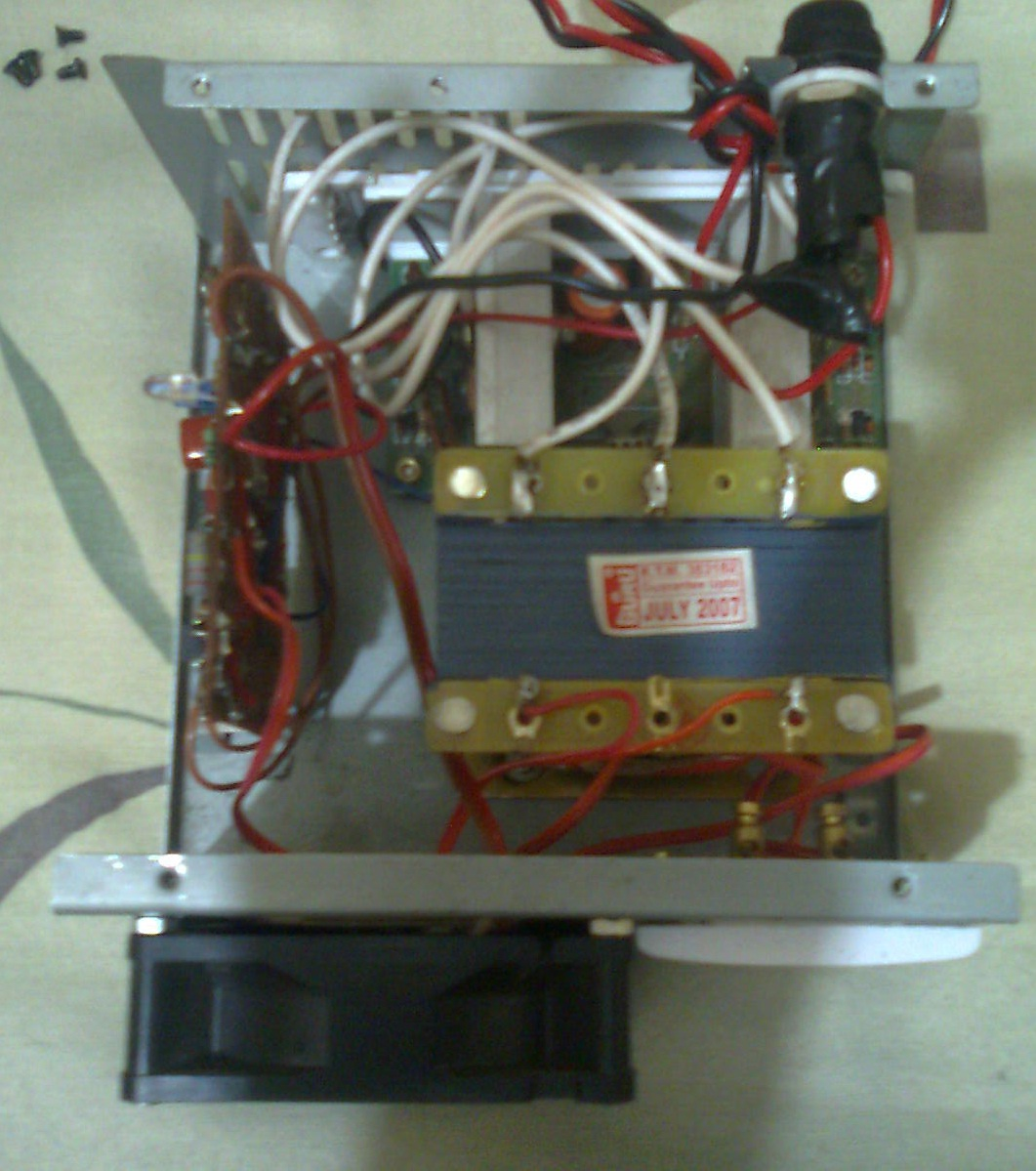 Solar Inverter Final Year Project By Electronic Projects Electrical